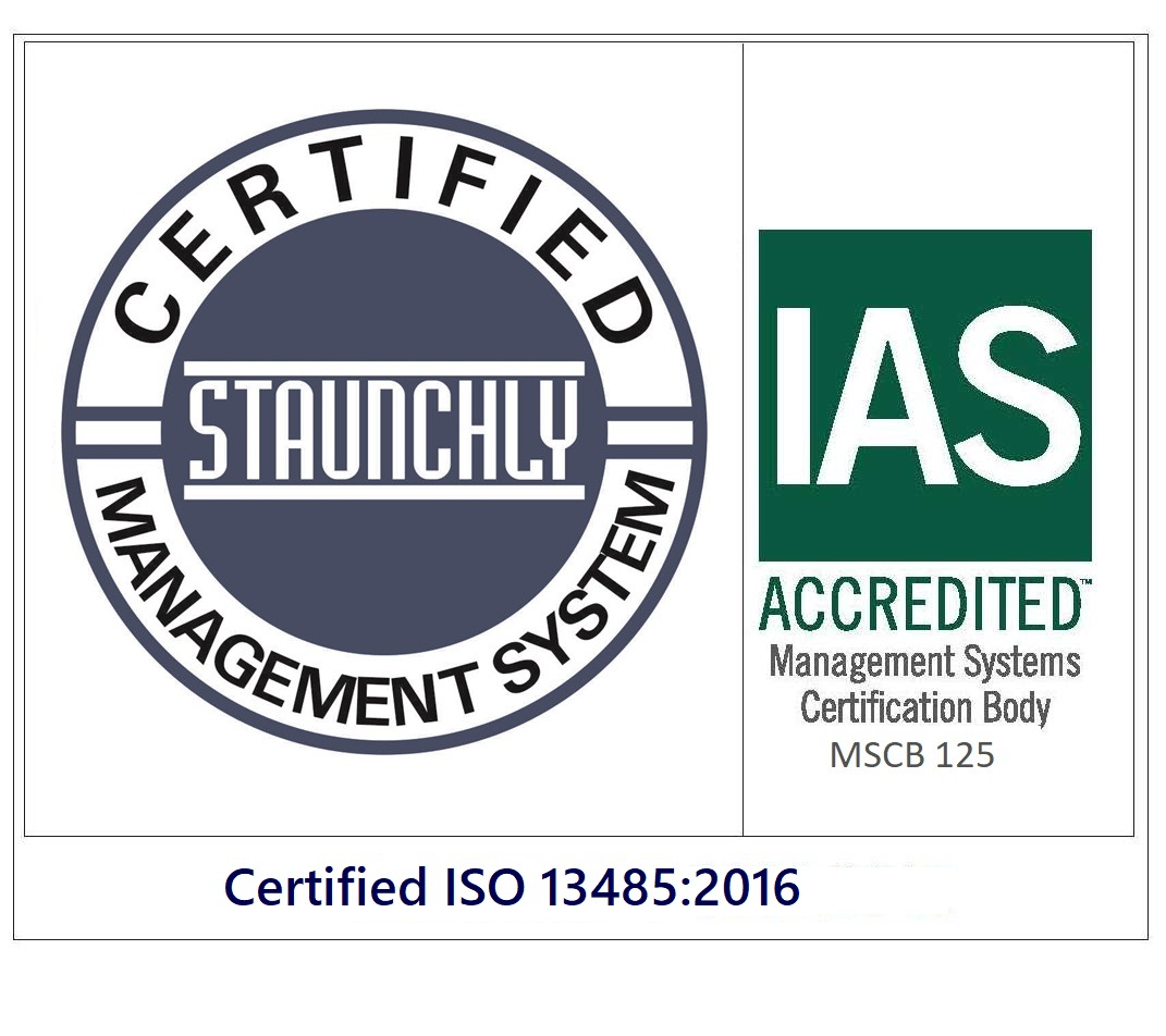 ISO 13485 MEDICAL DEVICES QUALITY MANAGEMENT SYSTEM